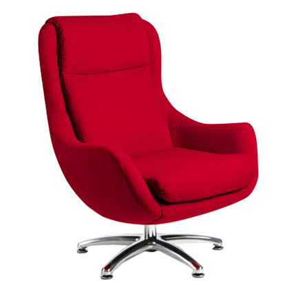Jenkins Modern Lounge Chair