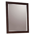 Jess Contemporary Wall Mirror