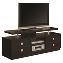 Johnson Modern TV Stand