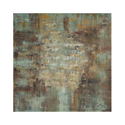 Joie II Modern Canvas Wall Art