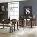 Jonah Rustic Modern Dining Collection