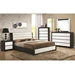 Kiara Modern Bedroom Collection
