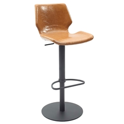 Kileen Modern Adjustable Bar Stool