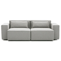 Kirkland Contemporary Loveseat