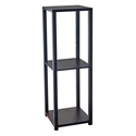 Laban Tall Modern Shelf