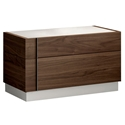 Laguna Contemporary Nightstand