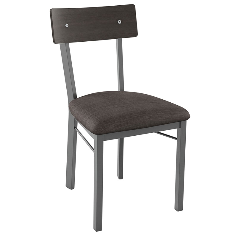 Lauren Modern Dining Chair by Amisco