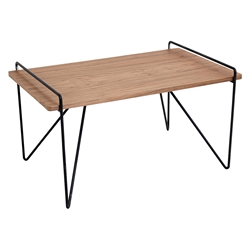 Laurena Modern Coffee Table