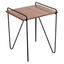 Laurena Modern End Table
