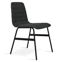 Lecture Vintage Mineral Dining Chair by Gus Modern