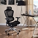 Leeds Modern High Back Executive Office Chair
