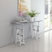 Leland Contemporary Console Table