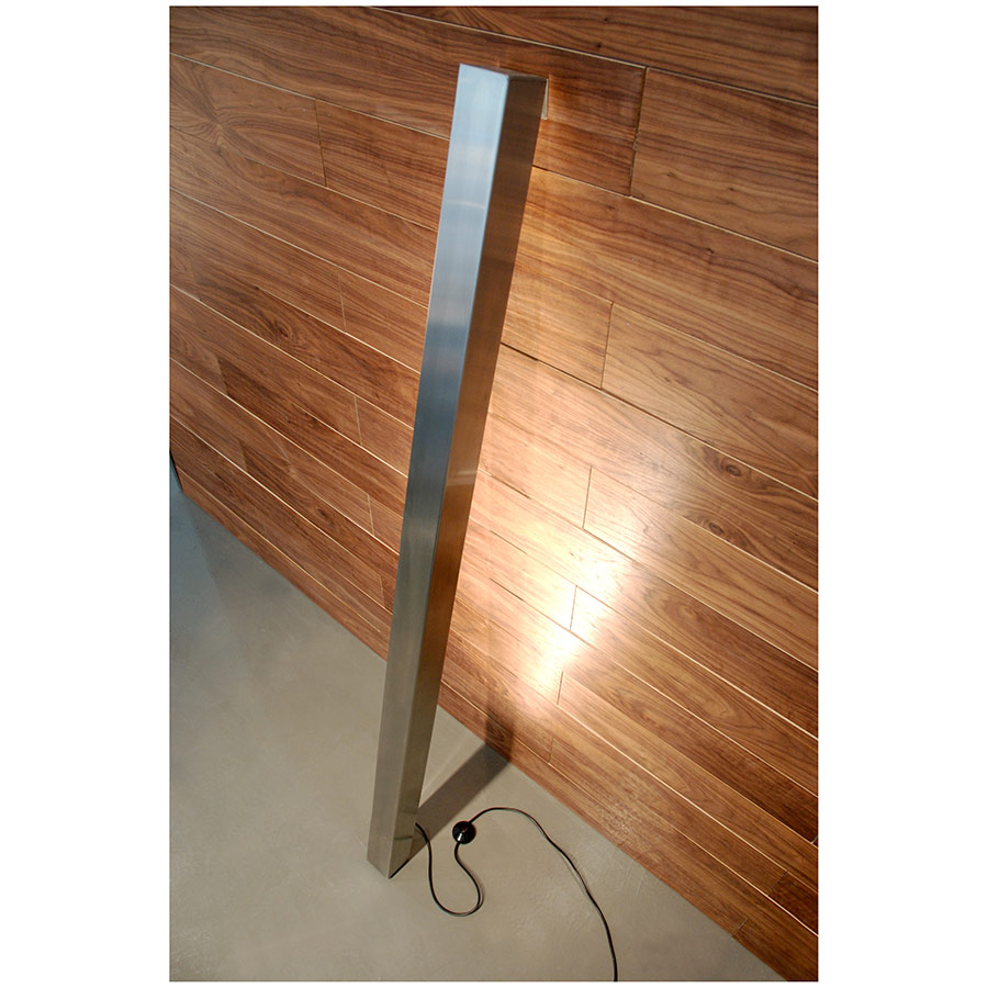 Lightstick Modern Floor Light by Gus Modern