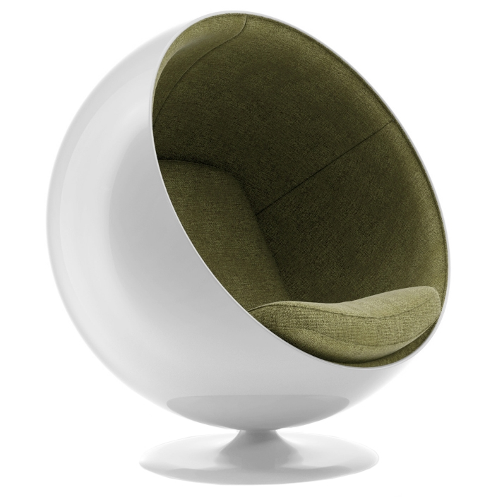 Awesome Linz Lounge Chair Green Dailytribune Chair Design For Home Dailytribuneorg