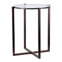 Loris Modern Accent Table