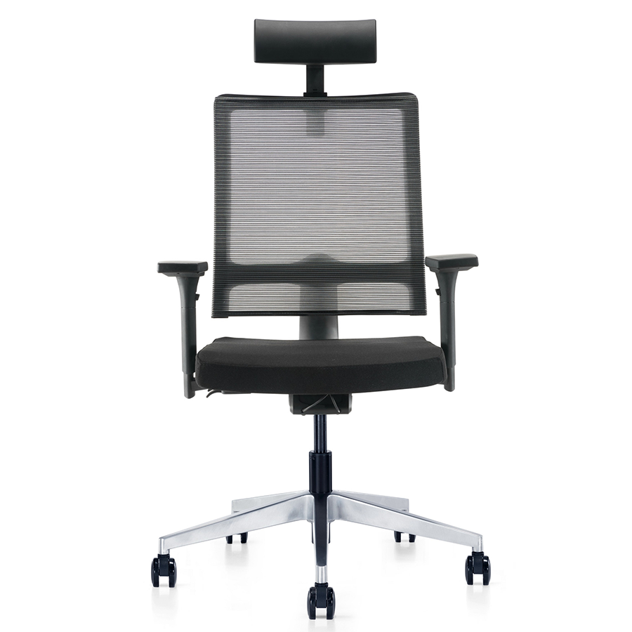 Macgregor High Back Contemporary Office Chair