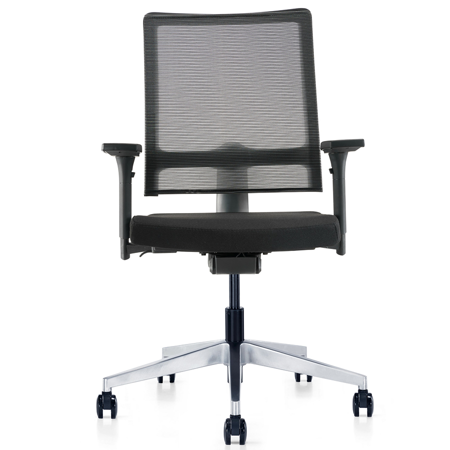 Macgregor Modern Office Chair Contemporary