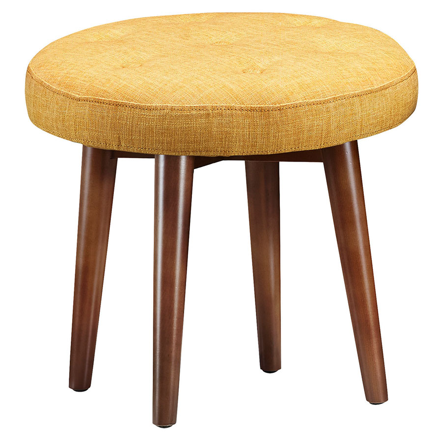 modern stools maltin yellow stool eurway furniture