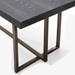 Marazzi Modern Dining Table - Detail View