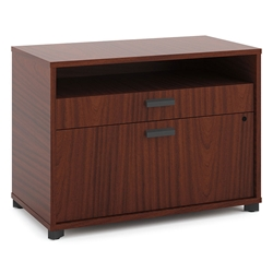 Marlin Modern 30 In. Chestnut Lateral File