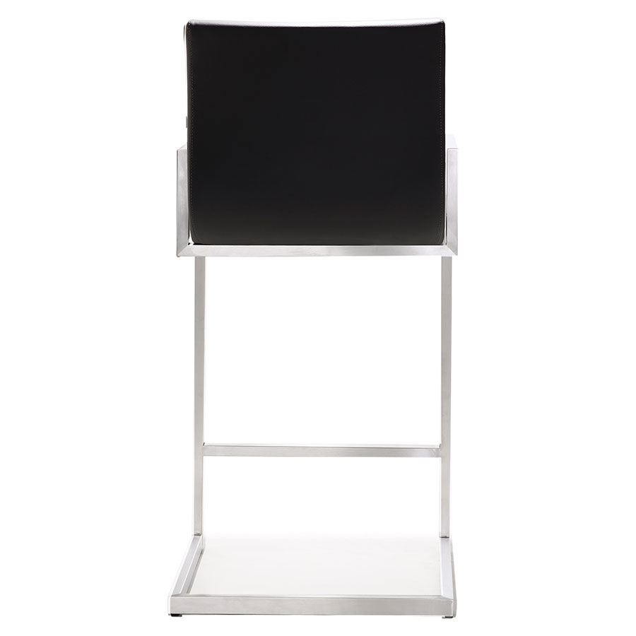 Modern Stools : Marshall Gray Counter Stool : Eurway