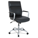 Matrix Modern Black Office Chair