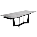 Mateo Modern Extension Dining Table