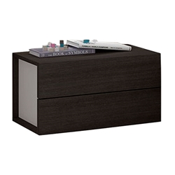 Milan Contemporary Nightstand