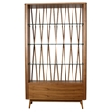 Millicent Contemporary Display Case