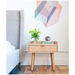 Mimico Contemporary Side Table by Gus Modern