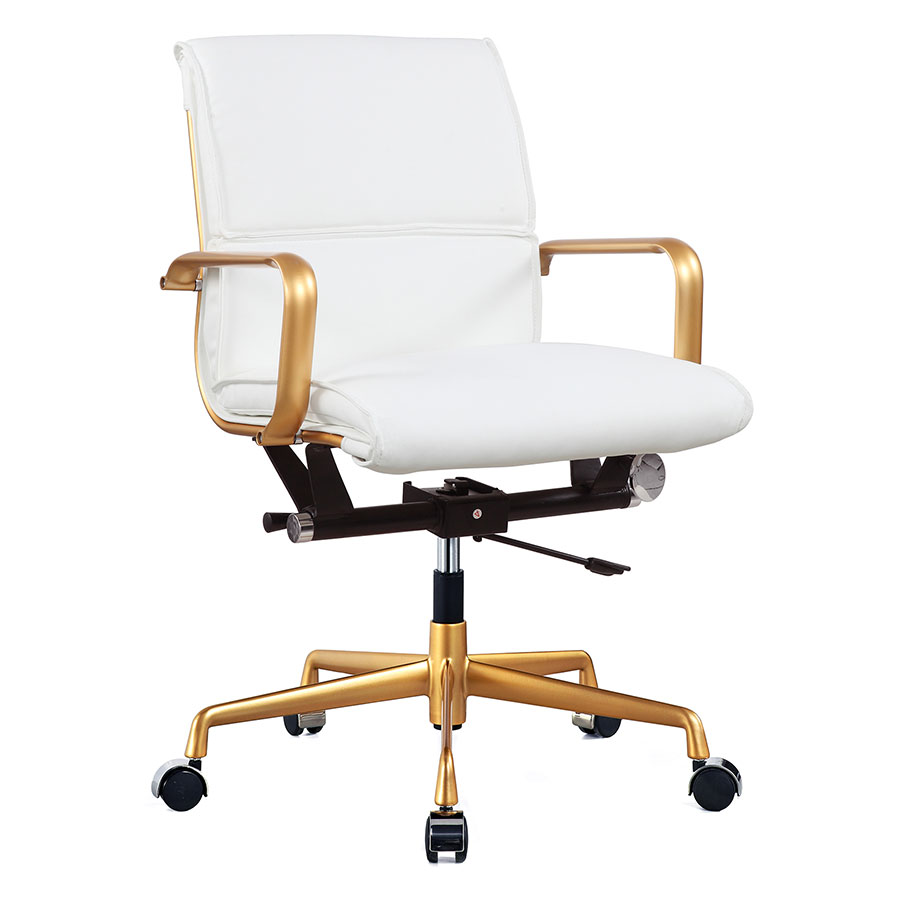 Modern Office Chairs | Mindy Modern Office Chair | Eurway