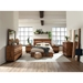 Missoula Rustic Contemporary Bedroom Collection