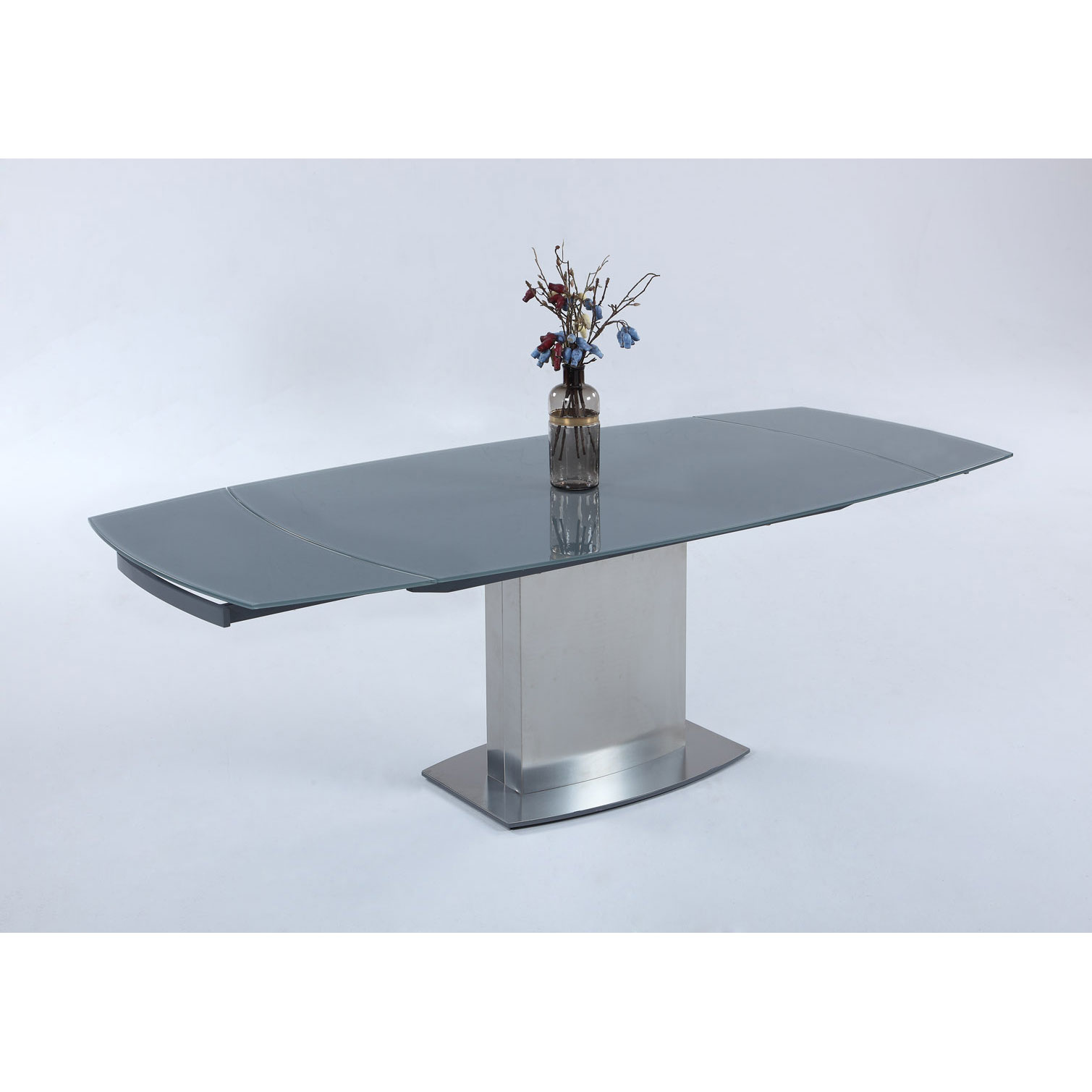 Modern Dining Tables Mitchell Extension Table