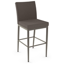 Monroe Modern Bar Stool by Amisco