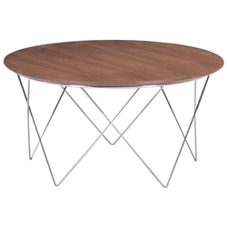 Macho Modern Cocktail Table