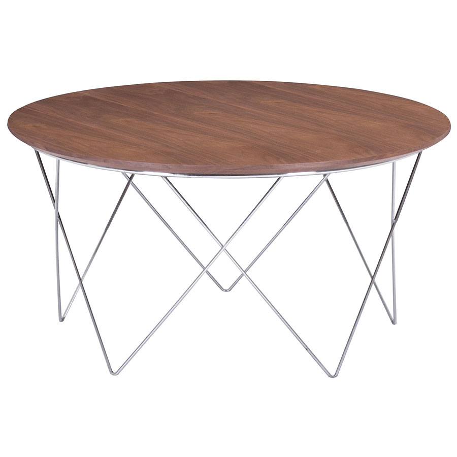 Morrow Modern Cocktail Table