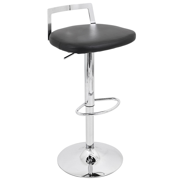 Napa Modern Adjustable Bar Stool