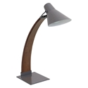 Nathaniel Gray Modern Desk Lamp