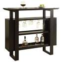 Nicole Modern Bar Console Table