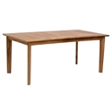 Nikolai Modern Outdoor Dining Table
