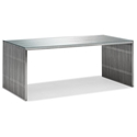 Novel Modern Dining Table and Desk