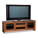 Novia Wide TV Stand by BDI