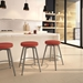 Nox Modern Counter Stools by Amisco