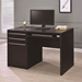 Octavio Modern Desk Room Setting View
