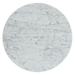 "Odyssey 20"" Round Marble Modern Side Table Top"