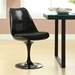 Odyssey Side Chair in Black
