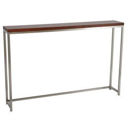 Olympia Modern 48x8 Console Table