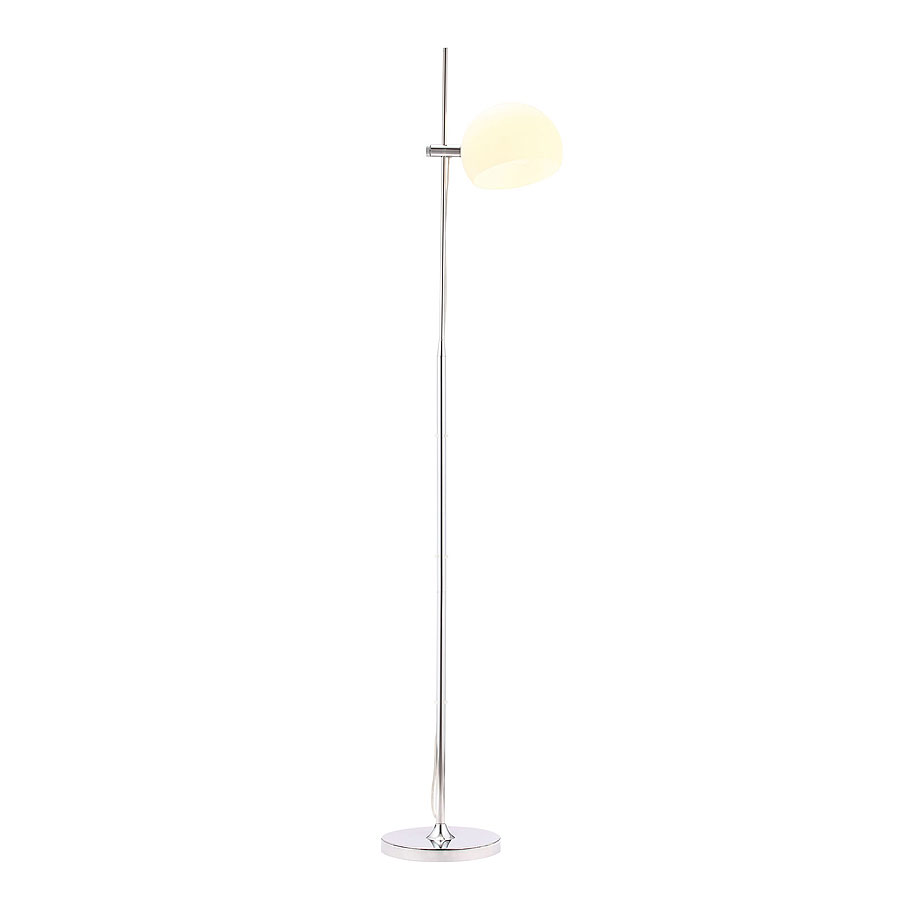 orbit modern floor lamp