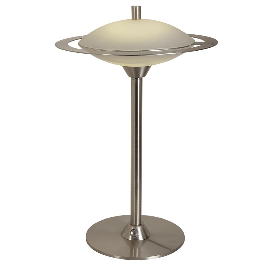 Modern table lamps oriana led table lamp eurway for Modern led table lamps