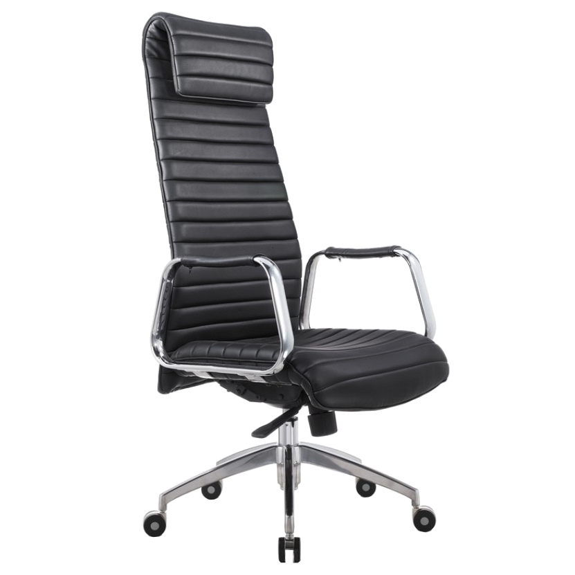 modern executive office chairs. Exellent Executive Call To Order  Oxford Black Modern Executive Office Chair In Chairs R